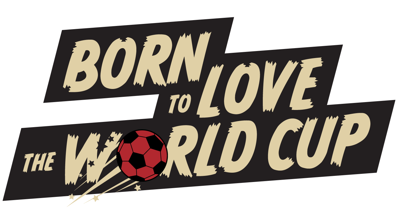 Born To Love World Cup Mastheads